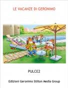 PULCE2 - LE VACANZE DI GERONIMO