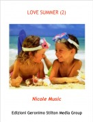 Nicole Music - LOVE SUMMER (2)