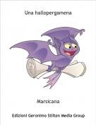 Marsicana - Una hallopergamena