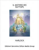 HARLOCK - IL MISTERO DEI RATTOPS