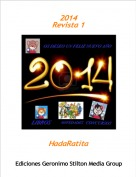 HadaRatita - 2014Revista 1