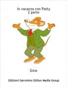 Gine - In vacanza con Patty 2 parte
