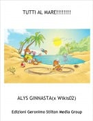 ALYS GINNASTA(x Wikis02) - TUTTI AL MARE!!!!!!!!