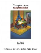 Cartiza - Trampita tiene ratopesadillas