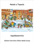 topaldoeannina - Natale a Topazia