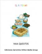 NAIA QUESITOS - EL RATOBAR