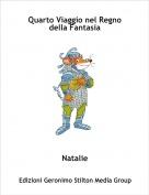 Natalie - Quarto Viaggio nel Regno della Fantasia