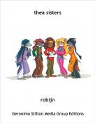 robijn - thea sisters