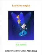 Marasderd - La chiave magica