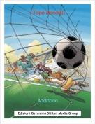 Andribon - I Topo Mondiali