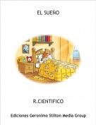 R.CIENTIFICO - EL SUEÑO