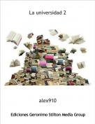 alex910 - La universidad 2