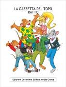 Topino67 - LA GAZZETTA DEL TOPO RATTO