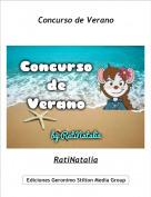 RatiNatalia - Concurso de Verano
