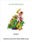 Sandra - Una Navidad genial