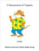 consy - Il fidanzamento di Trappola
