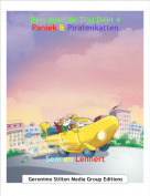 Sem en Lennert - Reis door de Tijd Deel 4Paniek & Piratenkatten