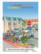 Formaggella - LA GRANDE PARATA CICLISTICA A TOPOFORTE