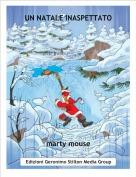 marty mouse - UN NATALE INASPETTATO