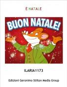 ILARIA1173 - È NATALE