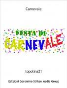 topolina21 - Carnevale