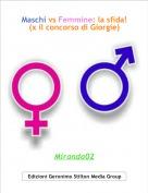 Miranda02 - Maschi vs Femmine: la sfida! (x il concorso di Giorgie)