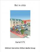 Ilaria1173 - Bici in città