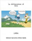 LINDA - La  dichiarazione  di Iena