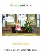 RatoncitaCheddar - ABCheddar(abril 2015)