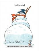 Patty123 - La Navidad
