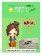 Olivia Rose - Amigas for Ever -Libro 2- Do,Re,Mi...