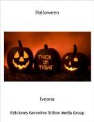 Iveona - Halloween