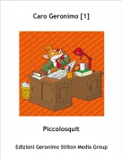 Piccolosquit - Caro Geronimo [1]