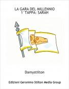 Damystilton - LA GARA DEL MILLENNIO 2° PARTE