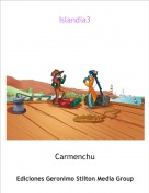 Carmenchu - Islandia3