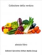 alessia-libro - Collezione della verdura