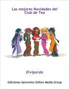 Elvipardo - Las mejores Navidades del Club de Tea