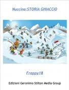 Frappy18 - Nuccina:STORIA GHIACCIO