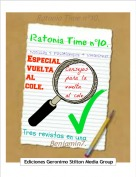 Benjamin7. - Ratonia Time nº10.