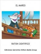 RATON CIENTIFICO - EL MAREO