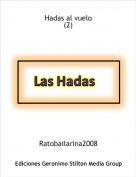 Ratobailarina2008 - Hadas al vuelo(2)