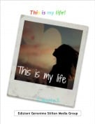 T.Marie.S - This is my life!