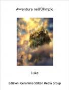 Luke - Avventura nell'Olimpio