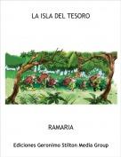 RAMARIA - LA ISLA DEL TESORO