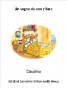 Claudina - Un sogno da non rifare