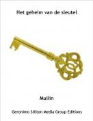 Muilin - Het geheim van de sleutel