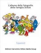 Topolini4 - L'albumo delle fotografie della famiglia Stilton