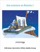 victoriagp - Una aventura en Ratonia 1