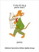 punny - il sito di zio gparte due!!