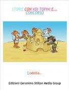 Codella.. - STORIE CON VOI TOPINI E...CONCORSO